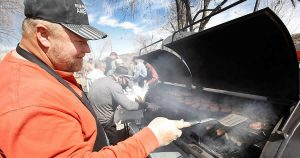 Southwest Colorado responds to MeatOut Day by celebrating meat [VIDEO]