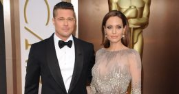 Brad Pitt 'heartbroken' over Angelina Jolie abuse allegation leak