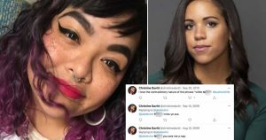 'White N****': Teen Vogue Staffer Who Was 'Concerned' About Fired EIC's 'Racist' Tweets Repeatedly Used Racial Slurs