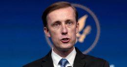Biden Security Adviser: It Wasn't a Mistake to Call Putin a Killer