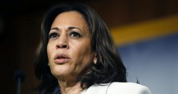Harris To Go 'One-On-One' With Bill Clinton On Empowering Women; Attend Event With Ties To Anti-Semite