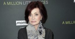 Sharon Osbourne lawyers up amid 'The Talk' race drama