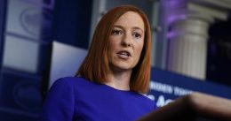 Psaki says she never heard claim Hunter Biden got $3.5M from wife of ex-Moscow mayor