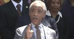 Al Sharpton threatens Manchin, Sinema with the 'r-word' if they don't get in line on the fillibuster