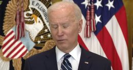 New Poll Reveals 'Warning Signs' That Spell Bad News for Biden's Agenda