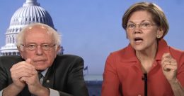 How the Sanders-Warren 'Wealth Tax' Would Be Terrible for Low-Income Workers