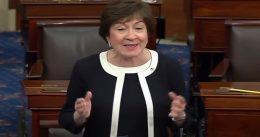 "Senator Collins: ""I Toured the Border. Cartel Members Taunted Us"""