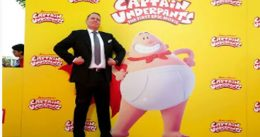 'Captain Underpants' Spin-off Pulled as 'Passive Racism'