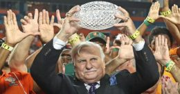 Legendary Miami, Louisville Coach Howard Schnellenberger Dies At 87
