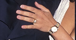 A Look at Jennifer Lopez's 5 Engagement Rings Over the Years