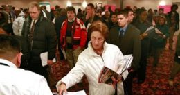 Weekly Jobless Claims Tumble to Lowest Level in More Than a Year