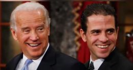 Why Hunter Biden Texts Contradict Claims Secret Service Wasn't Involved In Gun Case