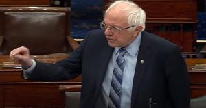 Senate Rejects Bernie Sanders Push for $15 Minimum Wage in 58-42 Vote