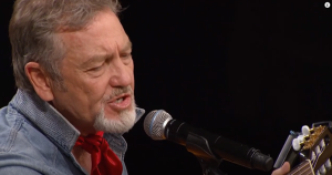 Country Star Larry Gatlin Tests Positive for Coronavirus After Receiving Moderna Vaccine