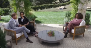 Oprah's Interview With Meghan Markle and Prince Harry Draws Record Viewers for 2020-21