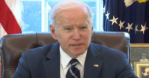Is Joe Biden the Most Corrupt, Gas-lighting President in Sixty Years?
