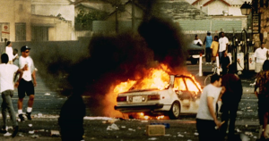 Insurrection, Preparation. How the George Floyd Case Outcome Could Be Rodney King Pt II