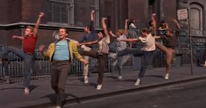 Original 'West Side Story' Cast to Reunite for 60th Anniversary at Virtual TCM Classic Film Festival