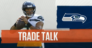 Report: Cap-crunched Bears Have 'Prioritized' Trading for Russell Wilson