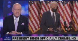 "SKY News Host Shreds Joe Biden: ""Leader of Free World Is Incoherent"" [VIDEO]"
