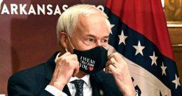 Arkansas Gov. Asa Hutchinson Vetoes Bill Banning Transgender Drugs, Surgeries for Minors
