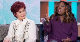Sharon Osbourne refutes Sheryl Underwood's apology claims — with receipts