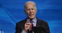 Biden Admin Announces Executive Order Crackdown On Guns, New Anti-Gun ATF Director