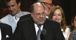Hollywood Overwhelmingly Silent On Scott Rudin Abuse Allegations