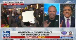 Minnesota Unrest: Furious Geraldo Rivera Calls Dan Bongino A 'Son Of A Bitch' In Heated Argument [VIDEO]