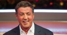 Turns out, Sylvester Stallone NOT a Mar-a-Lago member… just an animal lover