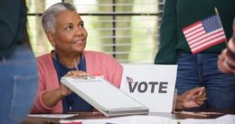 Black leaders slam 'totally oblivious' white liberals in voicing support for voter ID