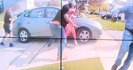 Graphic Video: Columbus Police Release Bodycam Video of Shooting