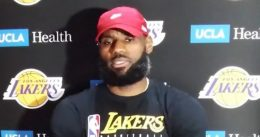"""YOU'RE NEXT"" – LeBron James Threatens Hero Columbus Police Officer Because He Stopped a Teen From Stabbing Another Girl"