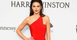 Kendall Jenner granted restraining order against nude intruder