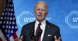Biden pledges to cut US emissions by 50% in 9 years — here's what that could mean for you
