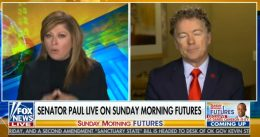 Rand Paul: Why Did Dr Fauci Fund Dangerous Human-Virus Studies After They Were Banned In US? [VIDEO]