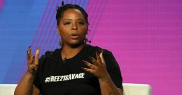 BLM Co-Founder's Jail Reform Group Dropped $26,000 At Luxury Malibu Beach Resort