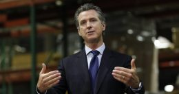 Gavin Newsom's Last Ditch Pitch To Avoid Recall: More people will die if I'm recalled