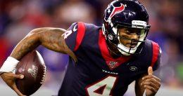 Judges Grant Motions to Publicly Identify Women Suing NFL QB Deshaun Watson