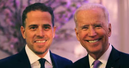 Hunter Biden Is '100% Certain' of Clearance For Any Wrongdoing