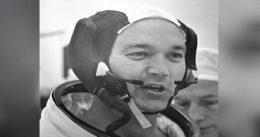 Michael Collins, Apollo 11 Astronaut, Dead at 90