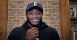 Alvin Kamara Lives Wisely, Hasn't Spent Any of His Football Money