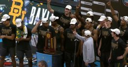 Baylor Ends Gonzaga's Unbeaten Quest In Dominating 2021 NCAA Tournament Win