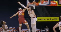 Watch the Best Ranked Dunks of the Season So Far