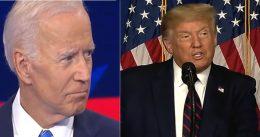 Meet Joe Biden's Best Friend - 'DJT'