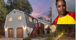 Marxist BLM Leader Buys $1.4 Million Home In Upscale, 88% White LA Enclave