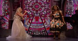 Watch Carrie Underwood and CeCe Winans' Full Gospel Medley at 2021 ACM Awards