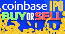 Coinbase Crypto Exchange Opens at Whopping $102 Billion Valuation on First Day of Public Trading