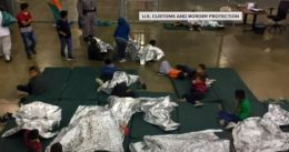 A Record 19,000 Unaccompanied Children Crossed into US in March Amid Biden's Border Crisis
