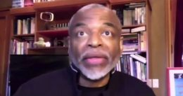 """Historic LeVar Burton Believes 'Cancel Culture' Has Been """"Misnamed"""" And Suggests Renaming It To """"Consequence Culture"""""""